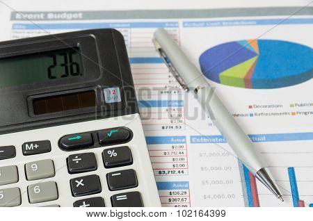 Calculation Budget
