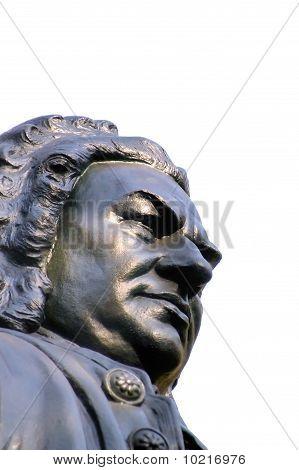 Johann Sebastian Bach Memorial