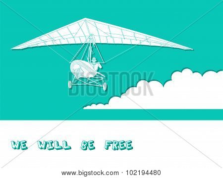 Glider 4