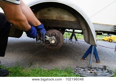 Brake Repairbrake Repair