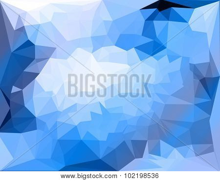 Abstract background easy all editable
