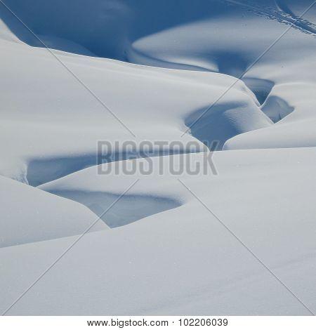 Deep Snowshapes