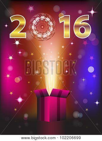 Gift Card 2016