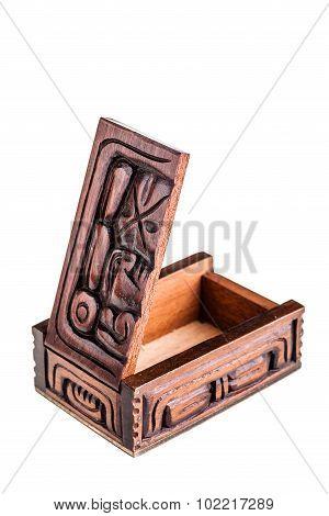Honduras Open Box