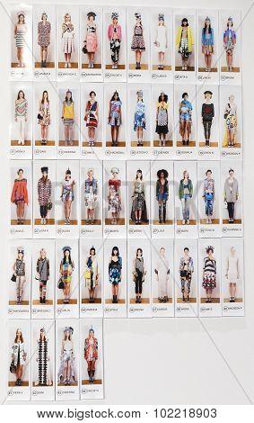 Desigual - Spring 2016 Collection