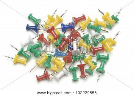A Lot Of Thumbtack