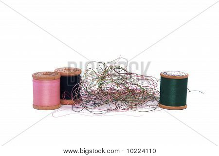 Loose Thread