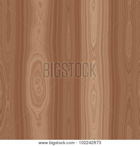 Brown Wooden Seamless Pattern Texture