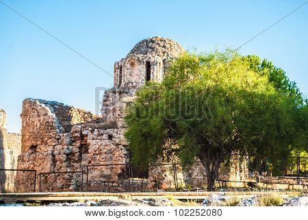 castle of Alanya