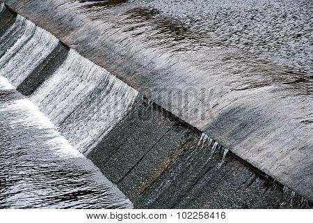 Artificial Dam