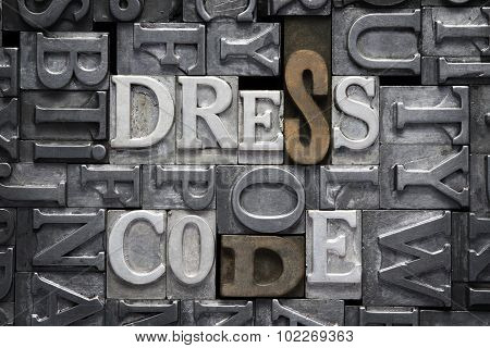 Dress Code Met