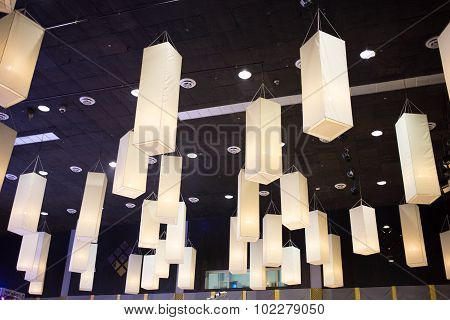 Lighting Decor.