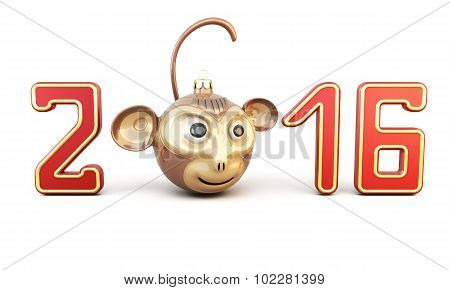 Symbol Of The Year 2016
