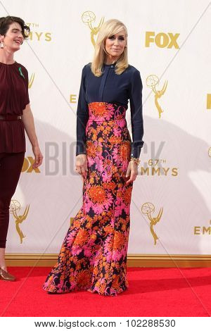 o909LOS ANGELES - SEP 20:  Judith Light at the Primetime Emmy Awards Arrivals at the Microsoft Theater on September 20, 2015 in Los Angeles, CA
