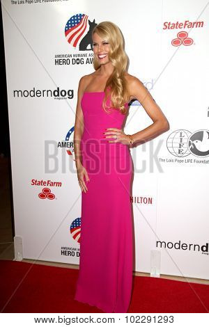 LOS ANGELES - SEP 19:  Beth Stern at the 5th Annual American Humane Association Hero Dog Awards at the Beverly Hilton Hotel on September 19, 2015 in Beverly Hills, CA