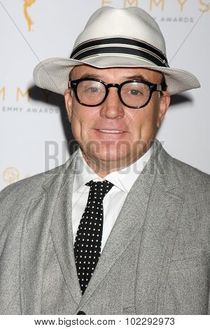 LOS ANGELES - SEP 19:  Bradley Whitford at the 67th Emmy Awards Performers Nominee Reception at the Pacific Design Center on September 19, 2015 in West Hollywood, CA
