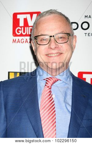 LOS ANGELES - SEP 18:  Neal Baer at the TV Industry Advocacy Awards Gala at the Sunset Tower Hotel on September 18, 2015 in West Hollywood, CA