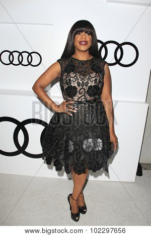 LOS ANGELES - SEP 17:  Niecy Nash at the Audi Celebrates Emmys Week 2015 at the Cecconi's on September 17, 2015 in West Hollywood, CA