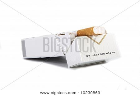 Pack Of Smokes
