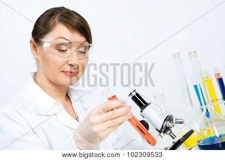 GMO check
