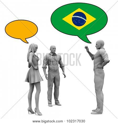 Learn Portuguese Culture and Language to Communicate
