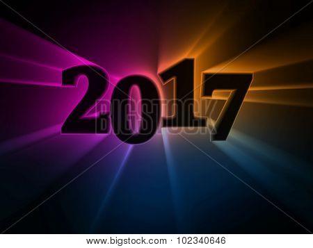 Calendar Number 2017