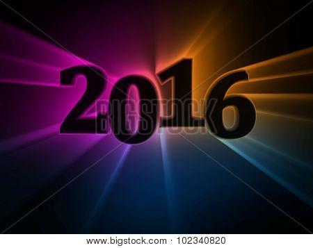 Calendar Number 2016