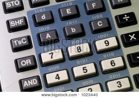 Programmer Calculator