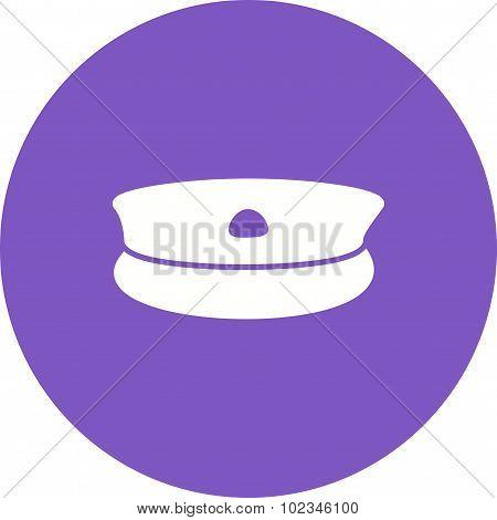 Hat I , Head