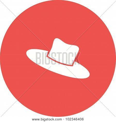Hat V , Head
