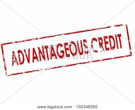 Advantageous Credit