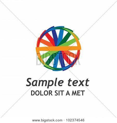 Wheel Of Colors Logo