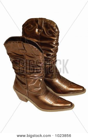 Rusty Boots
