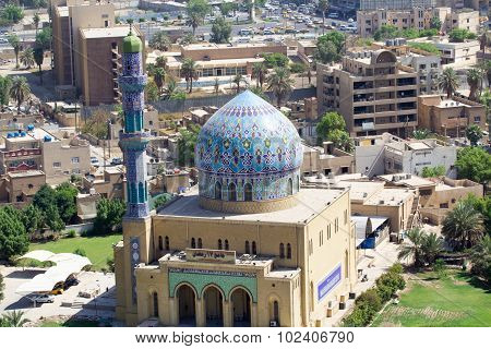 17 Ramadan Mosque