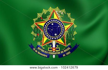 Presidential Standard Of Brazil