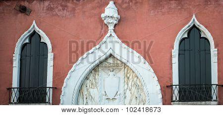 Archway Venice