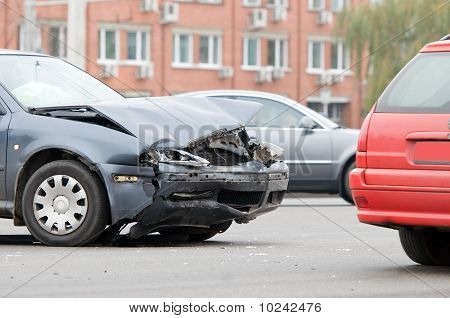 Car Accident Crash