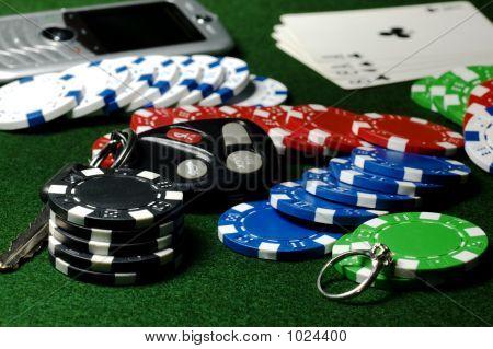 Poker Pot
