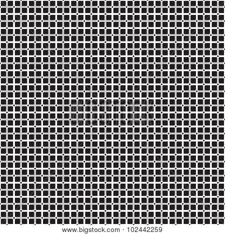 Checkered Seamless Pattern Background