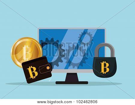 Bitcoin design