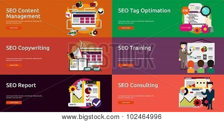 SEO & Development