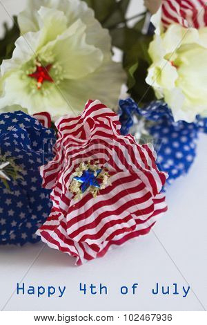 Happy 4th of July Bouquet