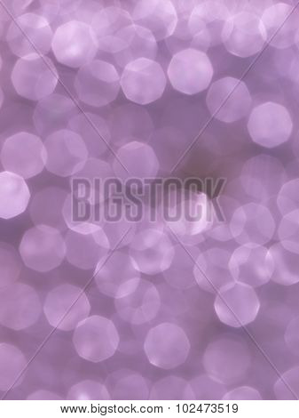 Beautiful Pink Lilac Background