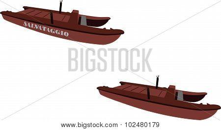 boat rescue