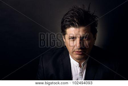 Serious Man 2