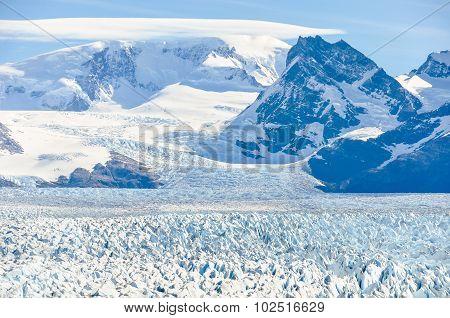 Ice World, Perito Moreno Glacier, Argentina