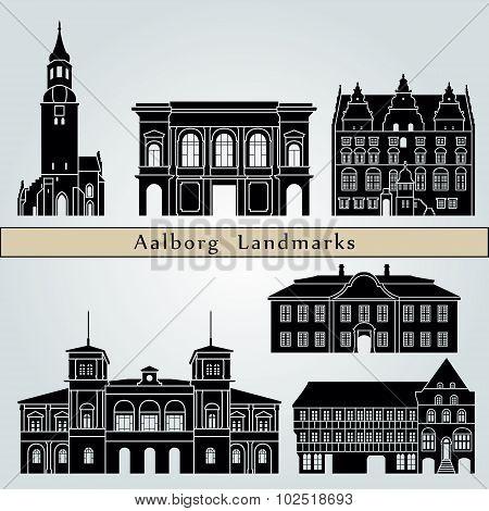 Aalborg Landmarks