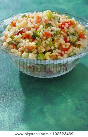 Tabbouleh (Arabian Salad)