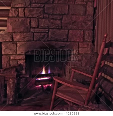 Inviting Warm Place