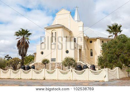 Dutch Reformed Church In Nuwerus